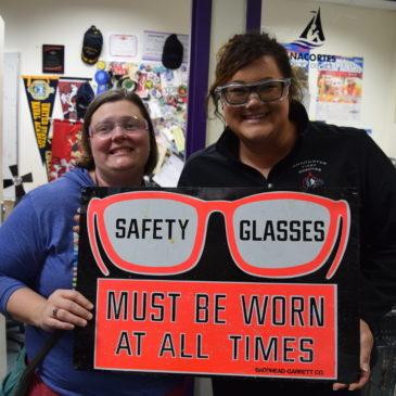 Saturday Safety Demonstrations